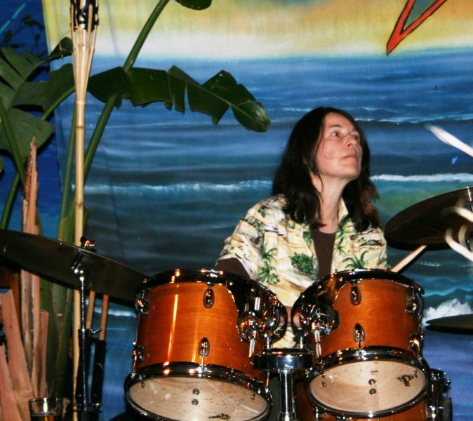 Jeanie Drums Wave Runners cropped 17 14